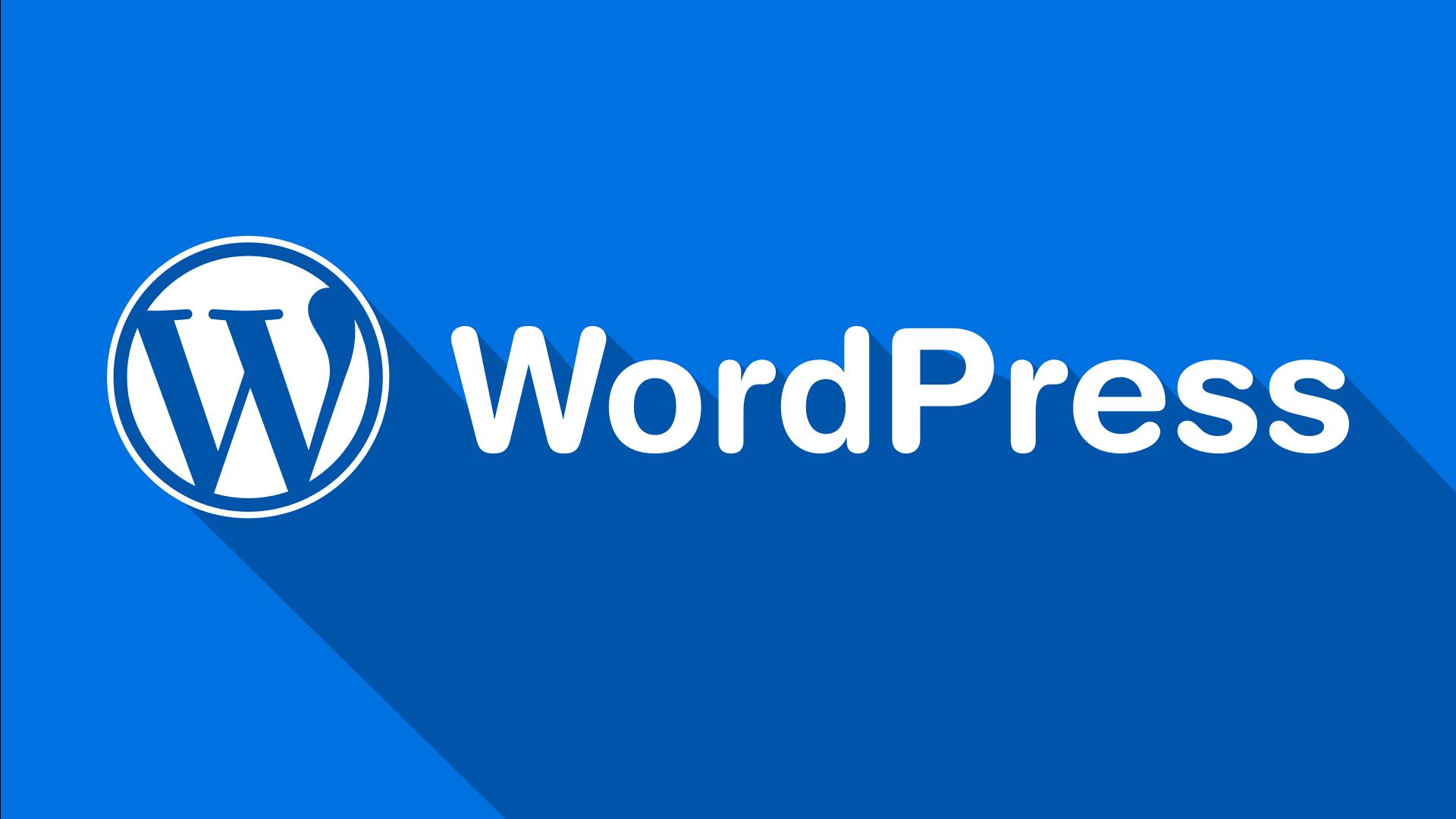 WordPress - лучший движок для сайта