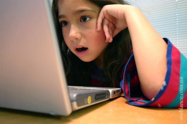 Как обеспечить ребенку максимальную безопасность в сети