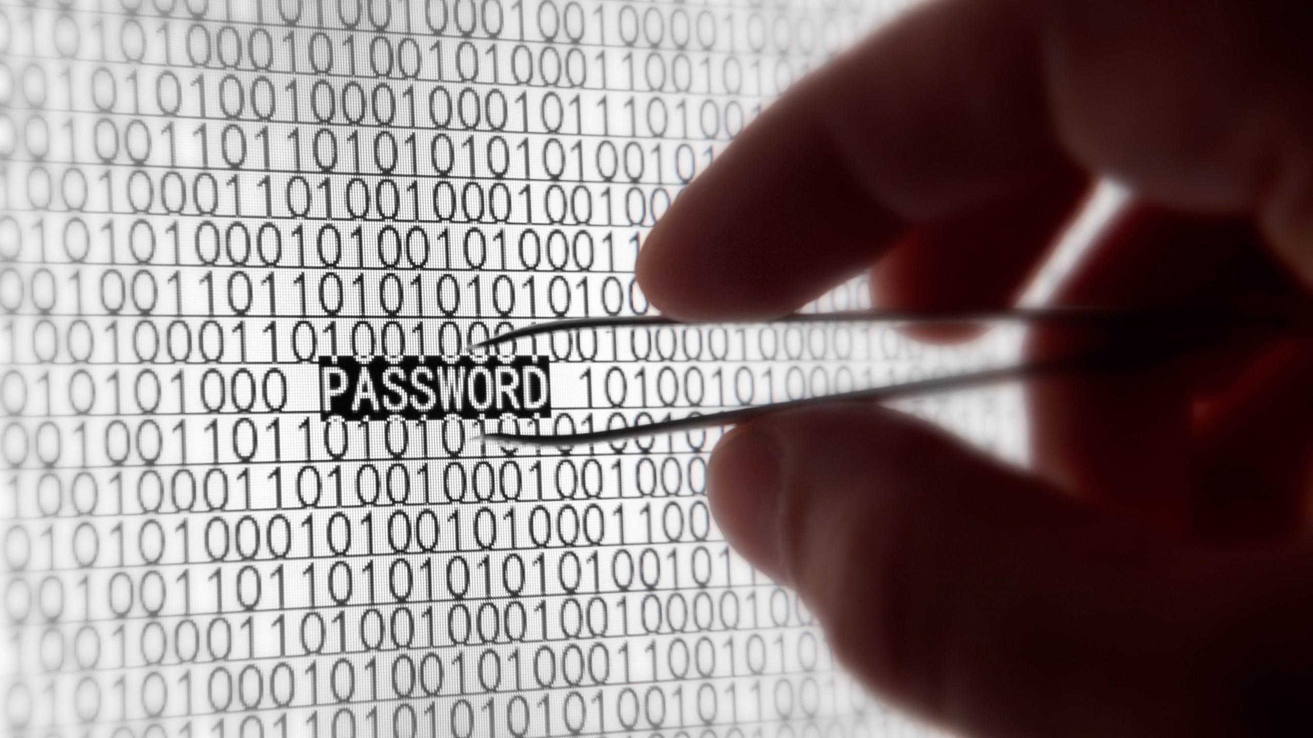 Как правильно защитить свой пароль от взлома2