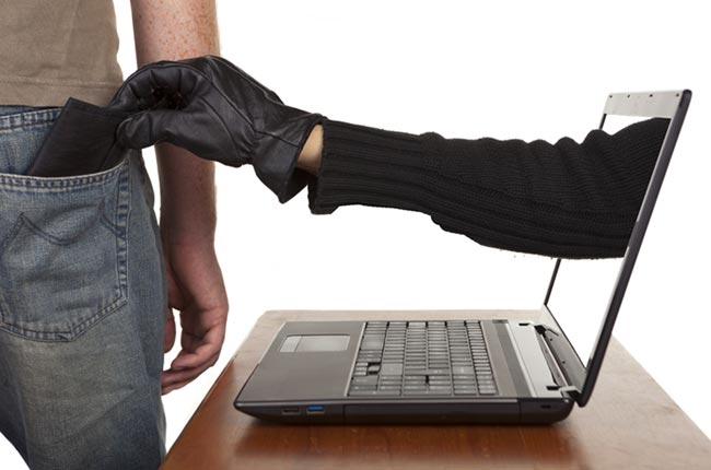 Что такое мошенничество в интернете2