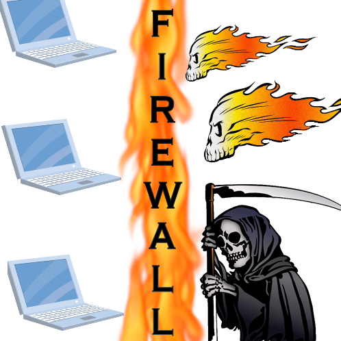 Что такое FireWall и для чего он нужен2