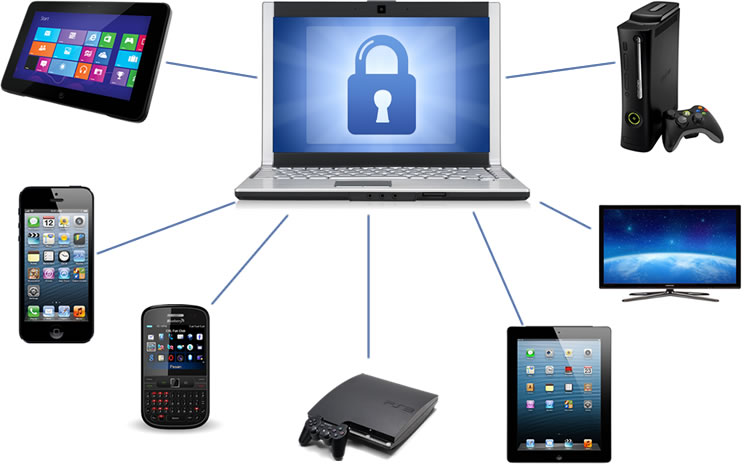 Что такое VPN и как данный термин позволяет защититься от хакеров1