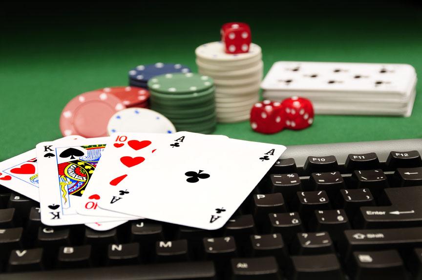 Заработок в казино без вложений1