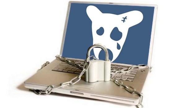 Защищаем страницу Вконтакте от взлома3