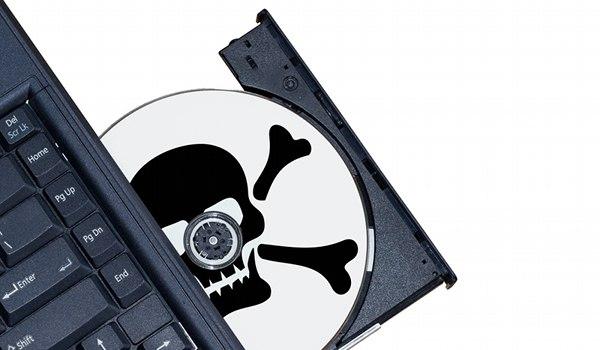 Опасность при использовании пиратского ПО2