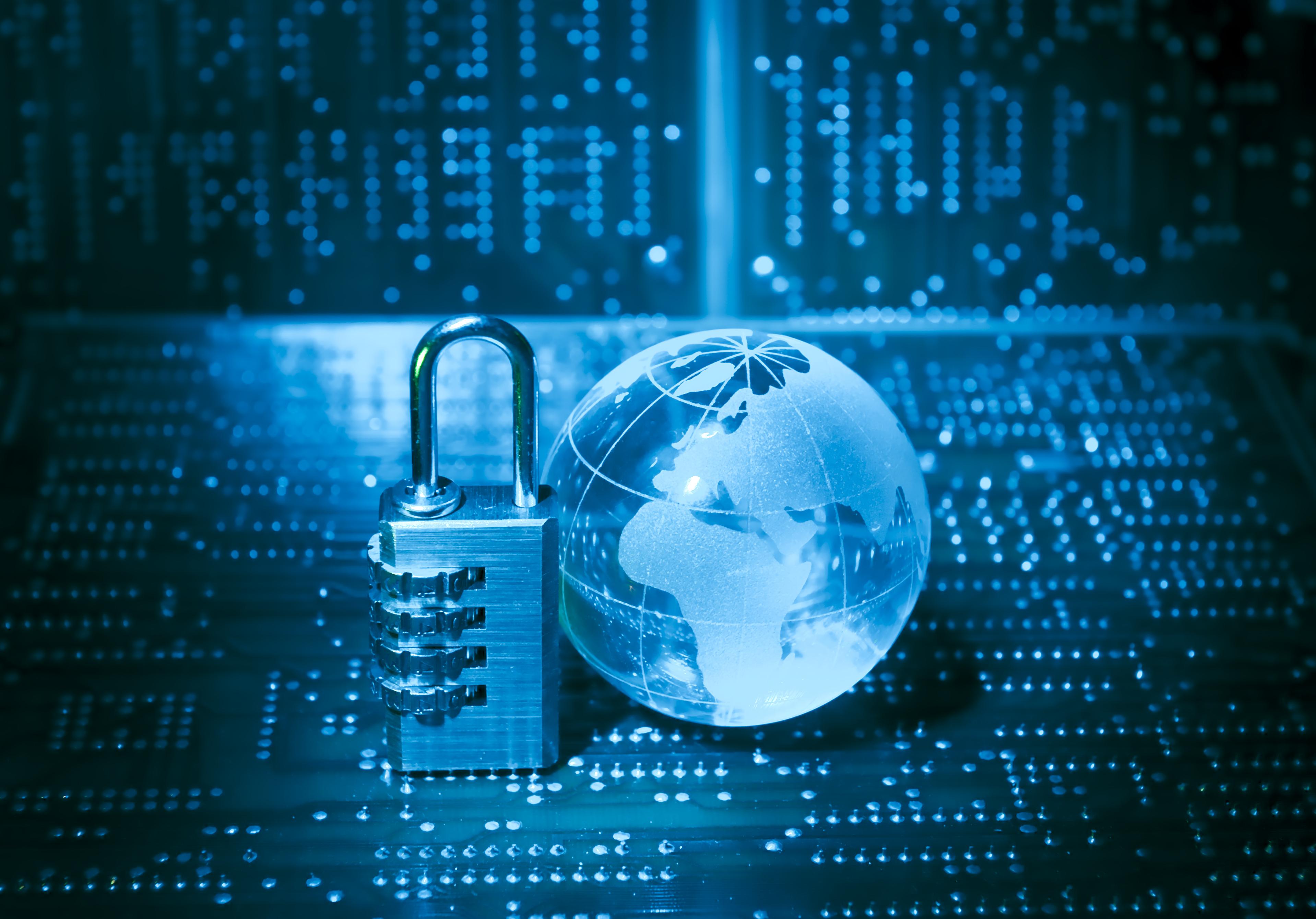 Зачем нужно шифрование информации