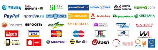 Защищаем свой электронный кошелек от мошенников1