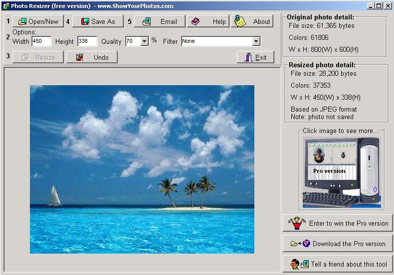 Как безопасно обрезать фотографию онлайн