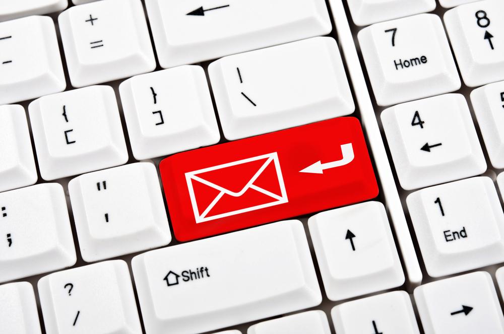 Как защитить свой почтовый ящик от спама1