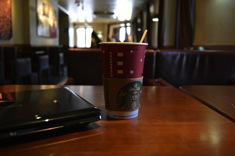 Как оставаться в безопасности, пользуясь бесплатным Wi-Fi1