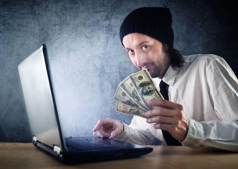 Как пресечь воровство своего Интернета