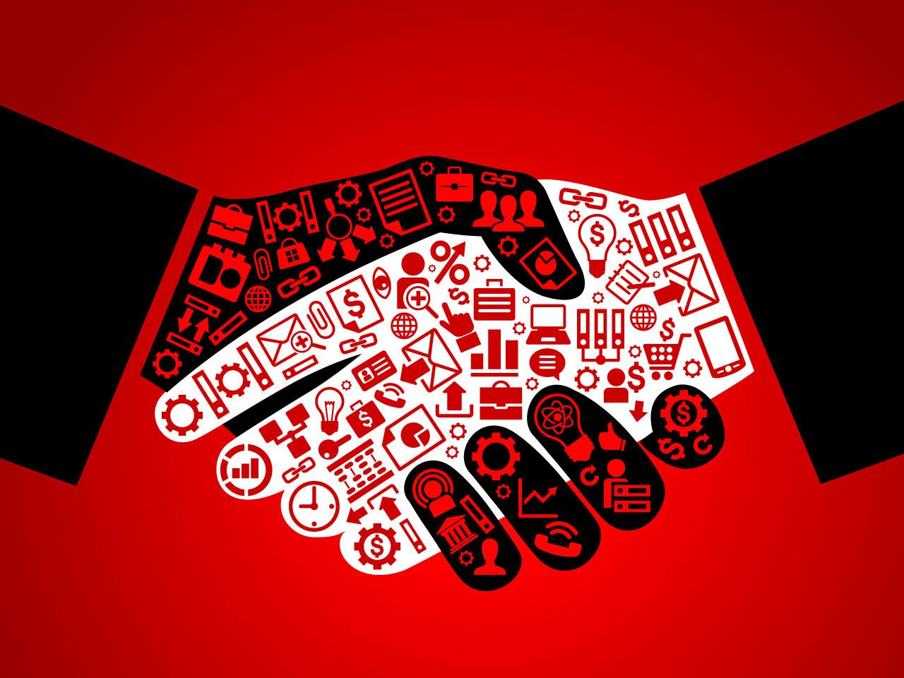 5 сервисов, которые дают возможность бесплатно обмениваться информацией1