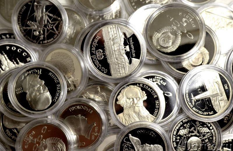 Как не стать жертвой мошенников при покупке монет в интернете