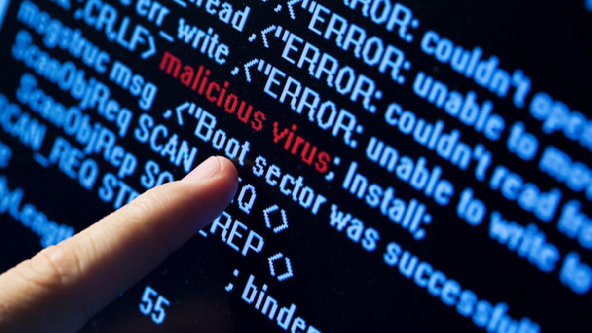 Что делать если компьютер нашел вирус