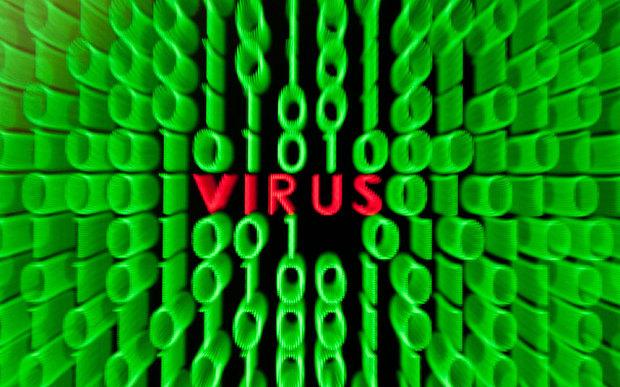 Что делать если компьютер нашел вирус1