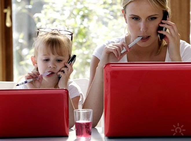 Как научить ребенка безопасно пользоваться интернетом2