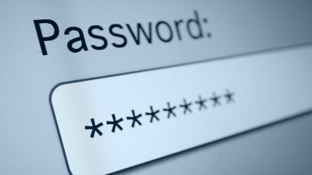 Надежный и запоминающийся пароль