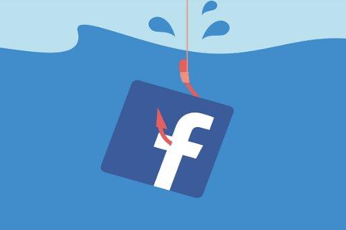 В Фейсбуке появился новый вид мошенничества! Не добавляйте в друзья этих людей!2