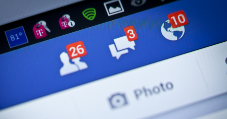 5 секретов Фейсбук, о которых вы точно не знали