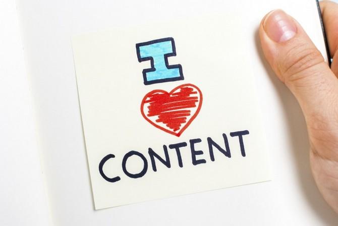 Бесплатный контент на сайте в чем состоит выгода для авторов